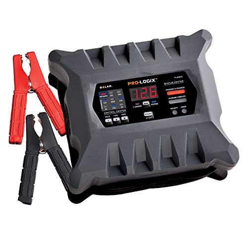Clore Automotive PL2320 6/12V Battery Charger/Maintainer-20 Amp