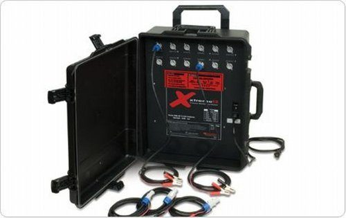 12-V SC-12 8A-12 station HD Charger/Maintainer 746X810