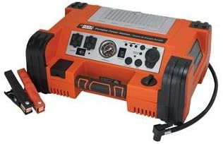BLACK+DECKER PPRH5B Professional Power Station