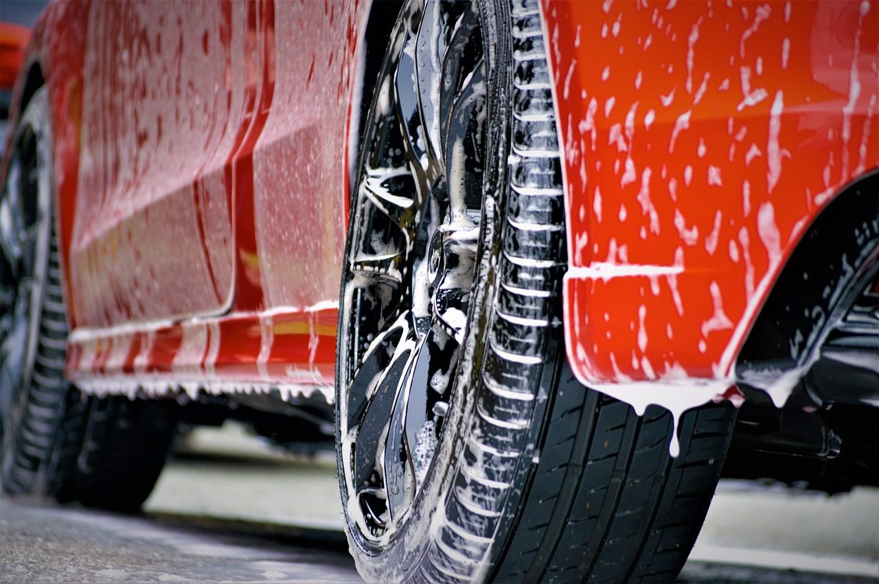 Best Car Wash Soap and Wax Reviews [2021]