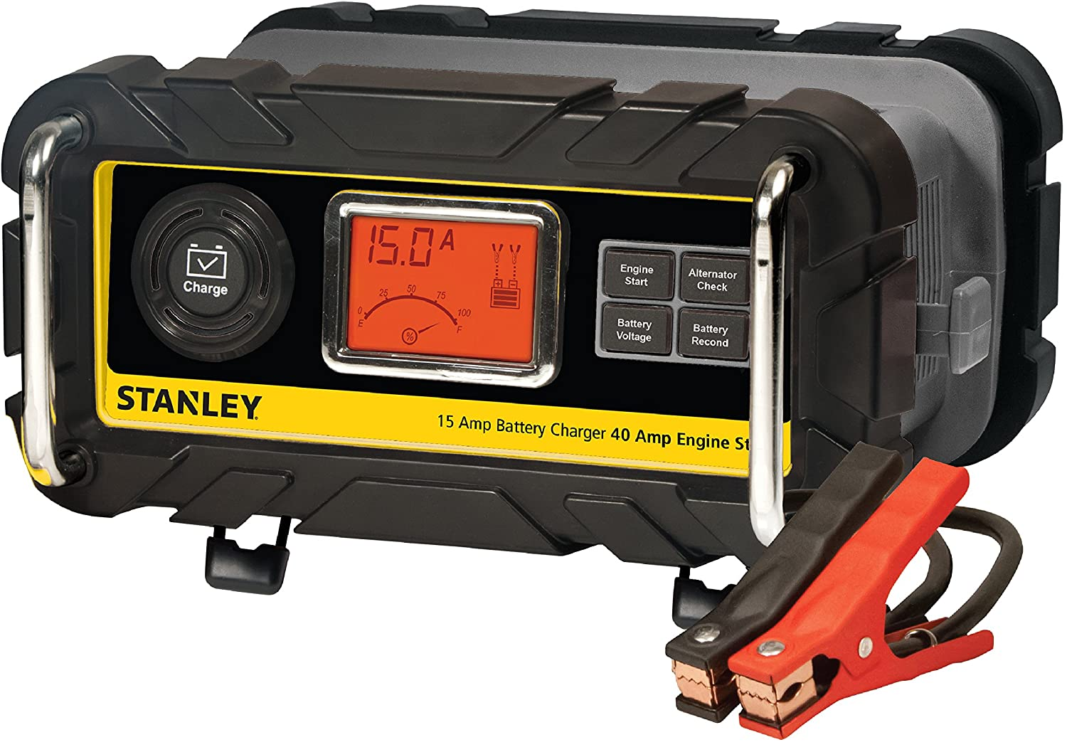 STANLEY BC15BS Battery Charger